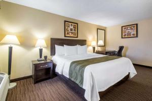 Quality Inn Daytona Speedway - I-95, Hotely  Daytona Beach - big - 23