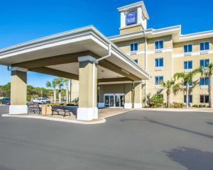 Sleep Inn & Suites Panama City..