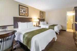 Quality Inn Daytona Speedway - I-95, Hotely  Daytona Beach - big - 16