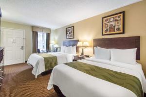 Quality Inn Daytona Speedway - I-95, Hotely  Daytona Beach - big - 10