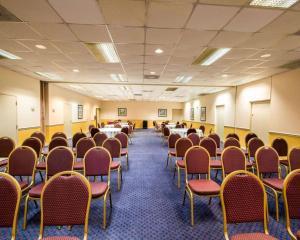 Quality Inn Stuart, Hotels  Stuart - big - 16