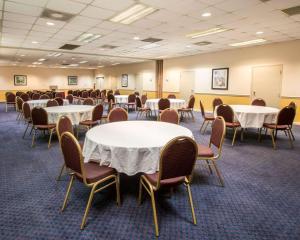 Quality Inn Stuart, Hotels  Stuart - big - 17