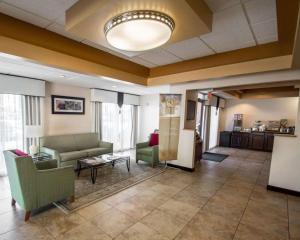 Quality Inn Stuart, Hotels  Stuart - big - 18
