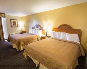 Quality Inn Stuart, Hotels  Stuart - big - 20