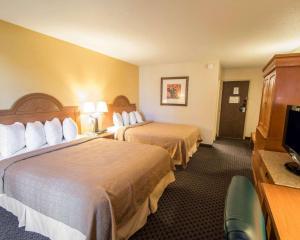 Quality Inn Stuart, Hotels  Stuart - big - 25