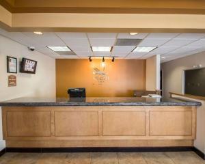 Quality Inn Stuart, Hotels  Stuart - big - 28