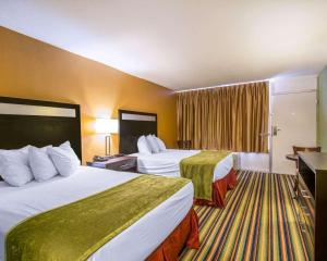 Quality Inn Davenport - Maingate South, Отели  Давенпорт - big - 6