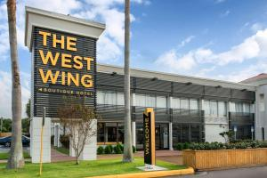 The West Wing Boutique Hotel