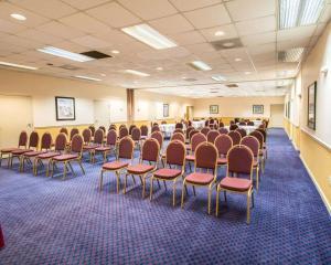 Quality Inn Stuart, Hotels  Stuart - big - 35
