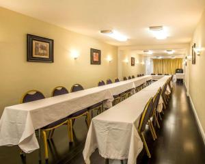 Quality Inn Davenport - Maingate South, Отели  Давенпорт - big - 15