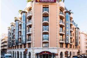 Park & Suites Prestige Cannes Croisette
