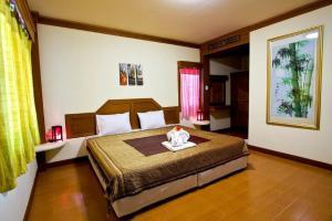 Samui Beach Resort, Resorts  Lamai - big - 38