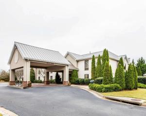 Quality Inn & Suites Dawsonville - Jasper