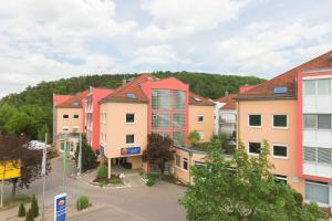 Comfort Hotel Ulm/Blaustein - Ulm