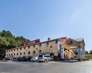 Econo Lodge Cartersville - Jasper