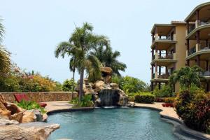 Clarion Suites Roatan at Pineapple Villas, Hotely  First Bight - big - 17