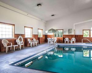 Quality Inn & Suites Eldridge Davenport North, Hotely  Eldridge - big - 28
