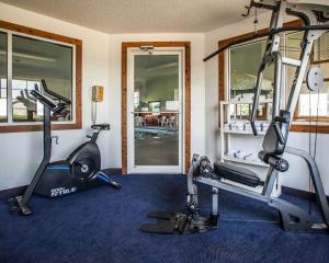 Quality Inn & Suites Eldridge Davenport North, Hotely  Eldridge - big - 54