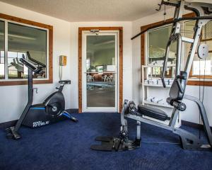 Quality Inn & Suites Eldridge Davenport North, Отели  Eldridge - big - 33