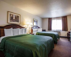 Quality Inn & Suites Eldridge Davenport North, Отели  Eldridge - big - 25
