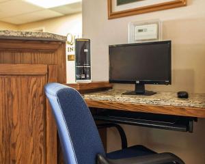 Quality Inn & Suites Eldridge Davenport North, Hotely  Eldridge - big - 45