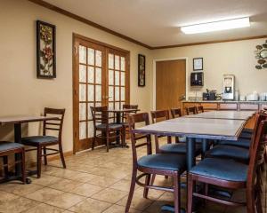 Quality Inn & Suites Eldridge Davenport North, Отели  Eldridge - big - 20