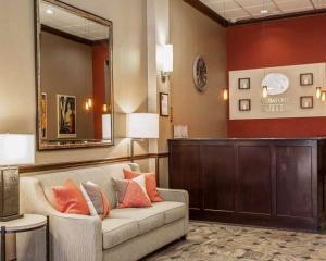 Comfort Suites Michigan Avenue