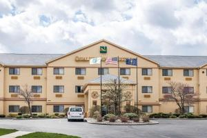 obrázek - Quality Inn & Suites - South Bend