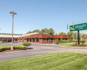obrázek - Quality Inn University Area