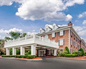 Comfort Inn Rockland - Boston