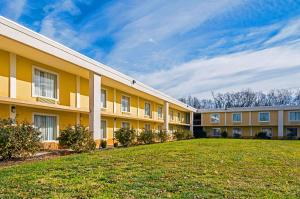 Quality Inn & Suites Hagerstown