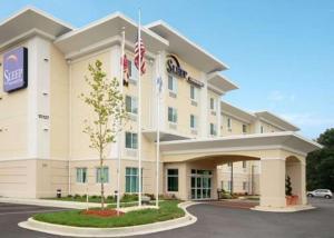 Sleep Inn & Suites Laurel