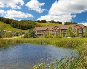 Bluegreen Vacations Mountain Run at Boyne, Ascend Resort - Hotel - Boyne Falls