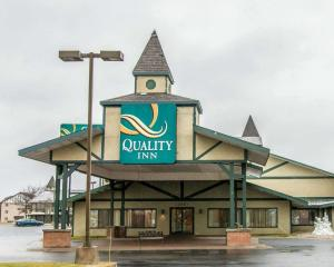 Quality Inn of Gaylord - Hotel