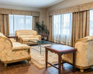 Quality Inn of Gaylord - Hotel