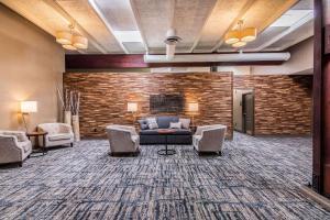 Comfort Inn Plymouth-Minneapolis