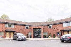 Quality Inn & Suites Mayo Clinic Area