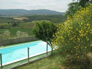 Chianciano Terme Villa Sleeps 10 Pool Air Con WiFi - AbcAlberghi.com