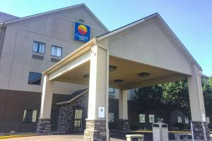 Comfort Inn Grain Valley, Hotel  Grain Valley - big - 1