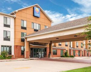 Comfort Inn & Suites Sikeston I-55