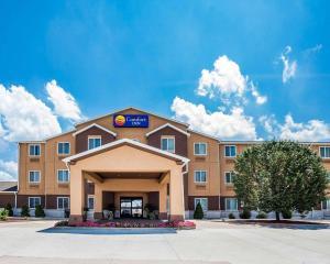 Comfort Inn & Suites Moberly