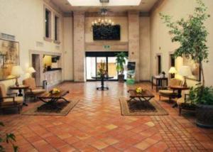 obrázek - Quality Inn & Suites Saltillo Eurotel