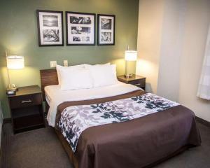 Sleep Inn University Place, Hotely  Charlotte - big - 2