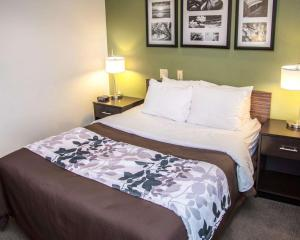 Sleep Inn University Place, Hotely  Charlotte - big - 3