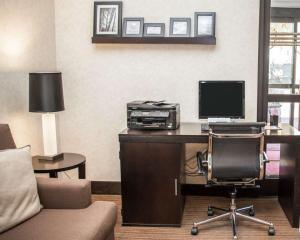 Sleep Inn University Place, Hotely  Charlotte - big - 32