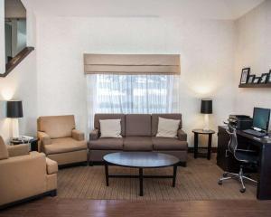 Sleep Inn University Place, Hotely  Charlotte - big - 29