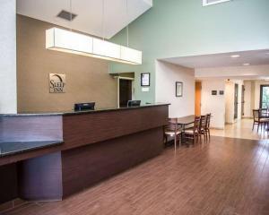 Sleep Inn University Place, Hotely  Charlotte - big - 26