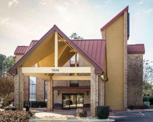 Comfort Inn & Suites Fuquay Varina