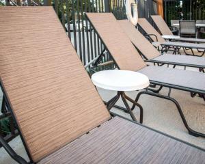 Sleep Inn University Place, Hotely  Charlotte - big - 18