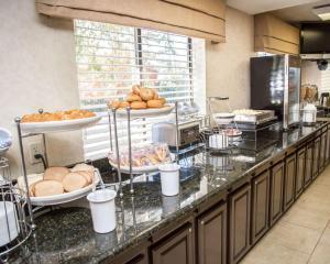 Sleep Inn University Place, Hotely  Charlotte - big - 17
